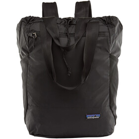 Patagonia Ultralight Black Hole Tote Bag, black
